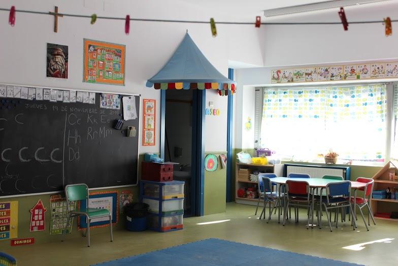 Aula 2º Infantil III