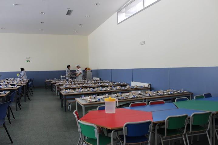 Zona Infantil Comedor