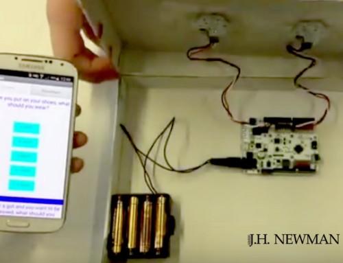 Retos tecnológicos para los alumnos de 3º ESO