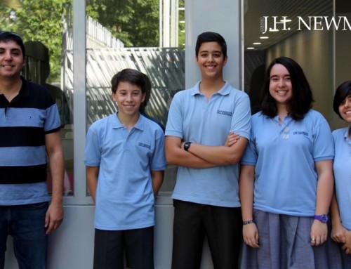 Triunfo de los alumnos de 3º ESO en la Incubadora de sondeos y experimentos