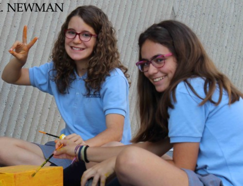 Recycling project in 1ESO