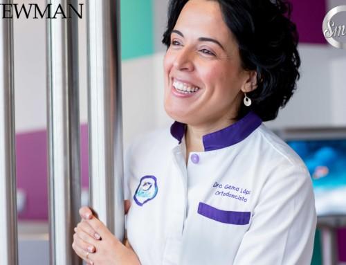 Entrevista a Gemma López, Directora Médica de Clínicas Smile!