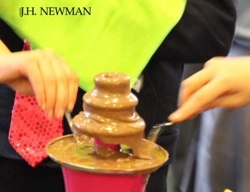 VI Masterchef Newman para alumnos de 6º de Primaria
