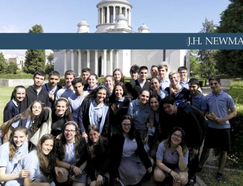 Los alumnos de 4° de ESO en el Real Observatorio de Madrid