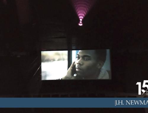 «Helena» el video ganador del #FestNewman es distinguido en la Bienal de Arte y Educación de Brasil